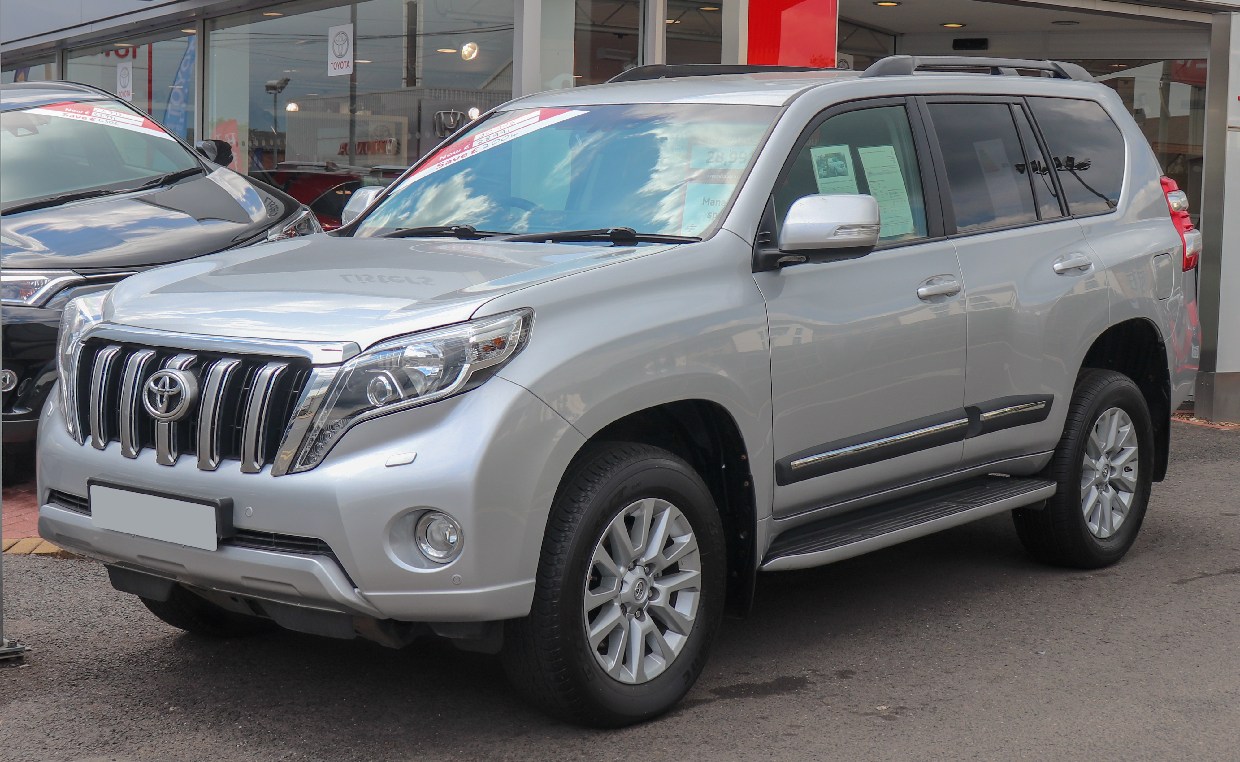 File:2015 Toyota Land Cruiser Icon D-4D 2 8 Front jpg