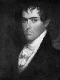 Robert Crittenden American politician