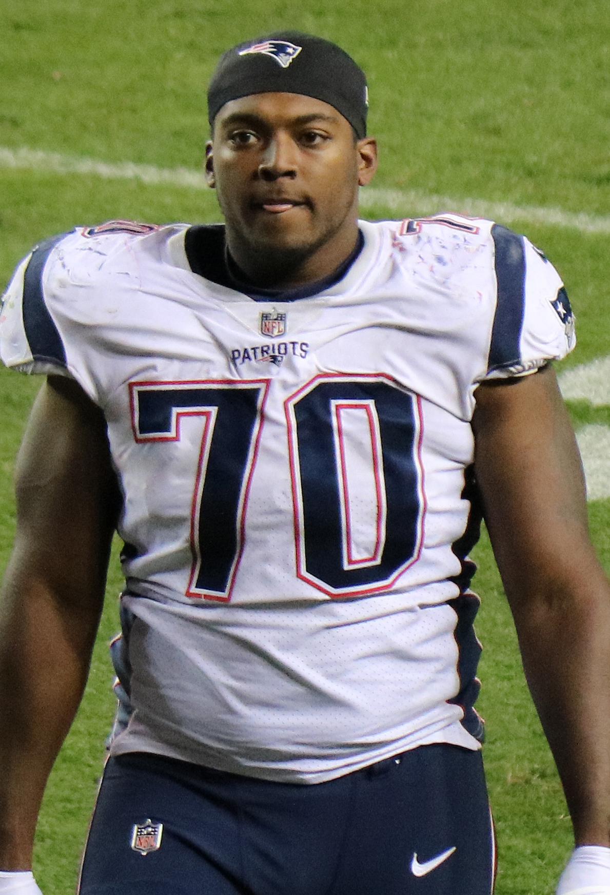 Adam Butler (American football) - Wikipedia
