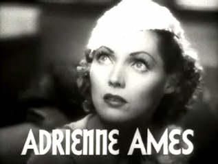 Adrienne Ames American actress