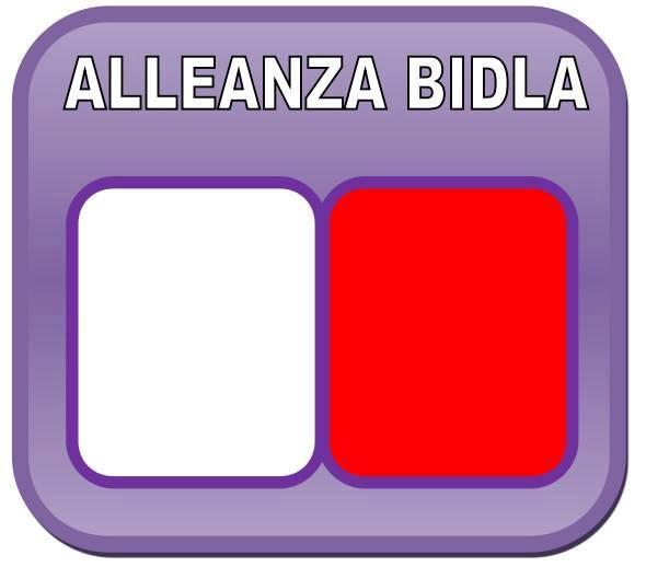 Bidla