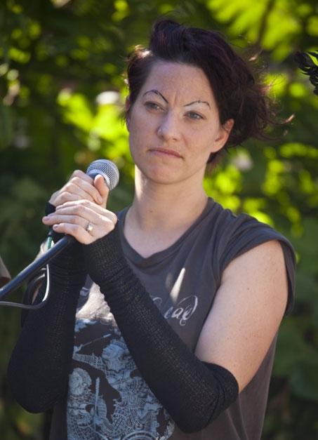Amanda Palmer - Wikipe...