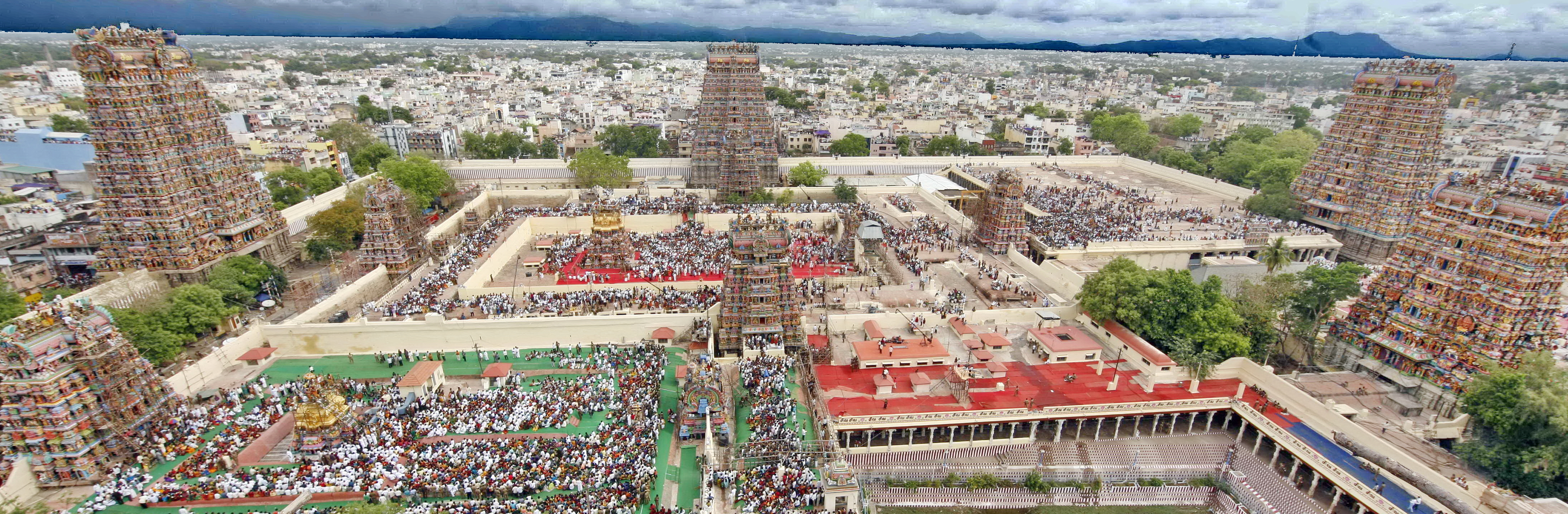 Madurai Meenakshi Amman Temple History In Tamil Pdf Download
