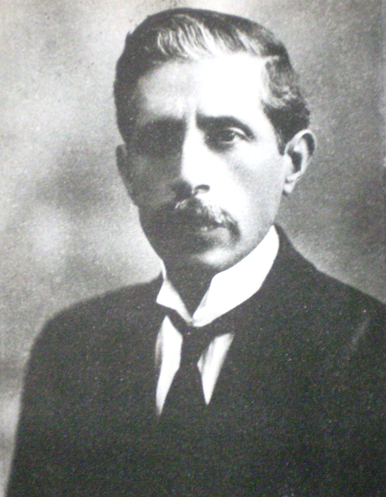 Andrés A. Chazarreta.