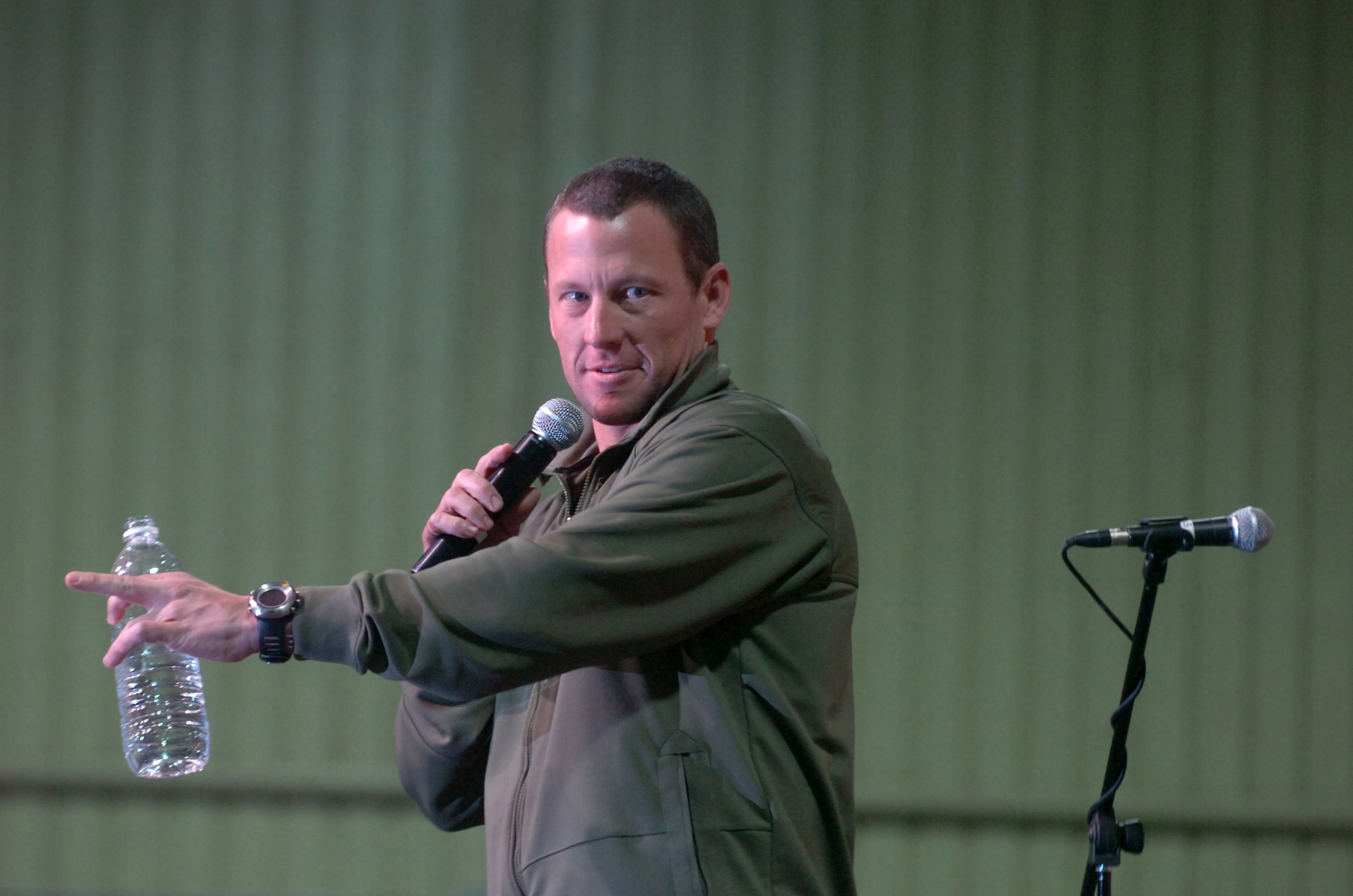 lance armstrong s doping and lying The original youtube video of this press conference has comments disabled so, in the light of what the world now knows, i'm uploading it on my channel where.