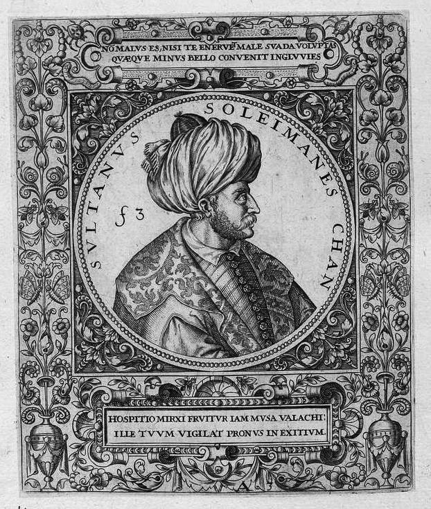 Sulejman Çelebi