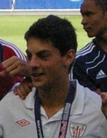Asier Villalibre Spanish association football player