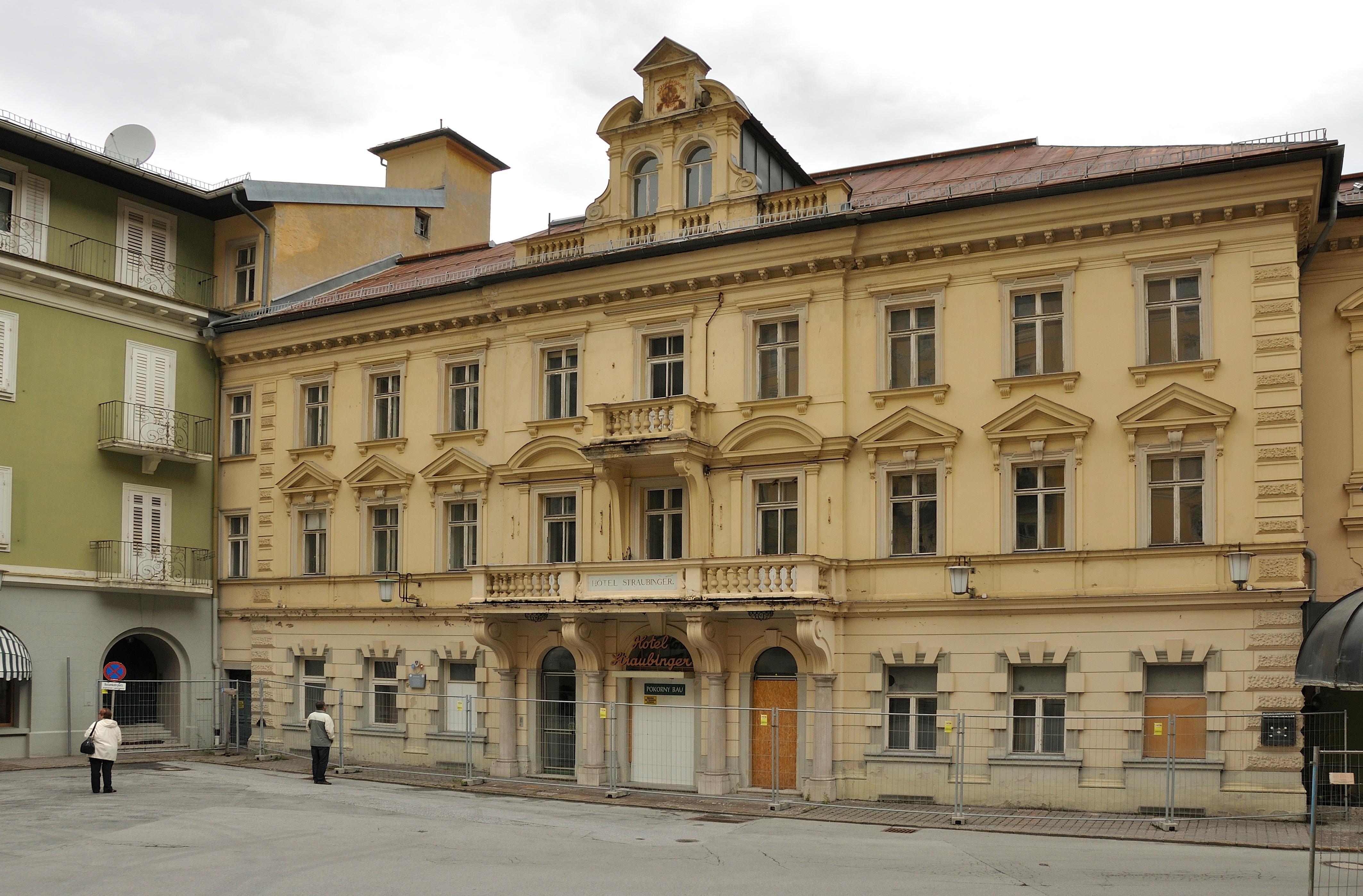 Hotels In Bad Konig Odenwald Hauptstrasse
