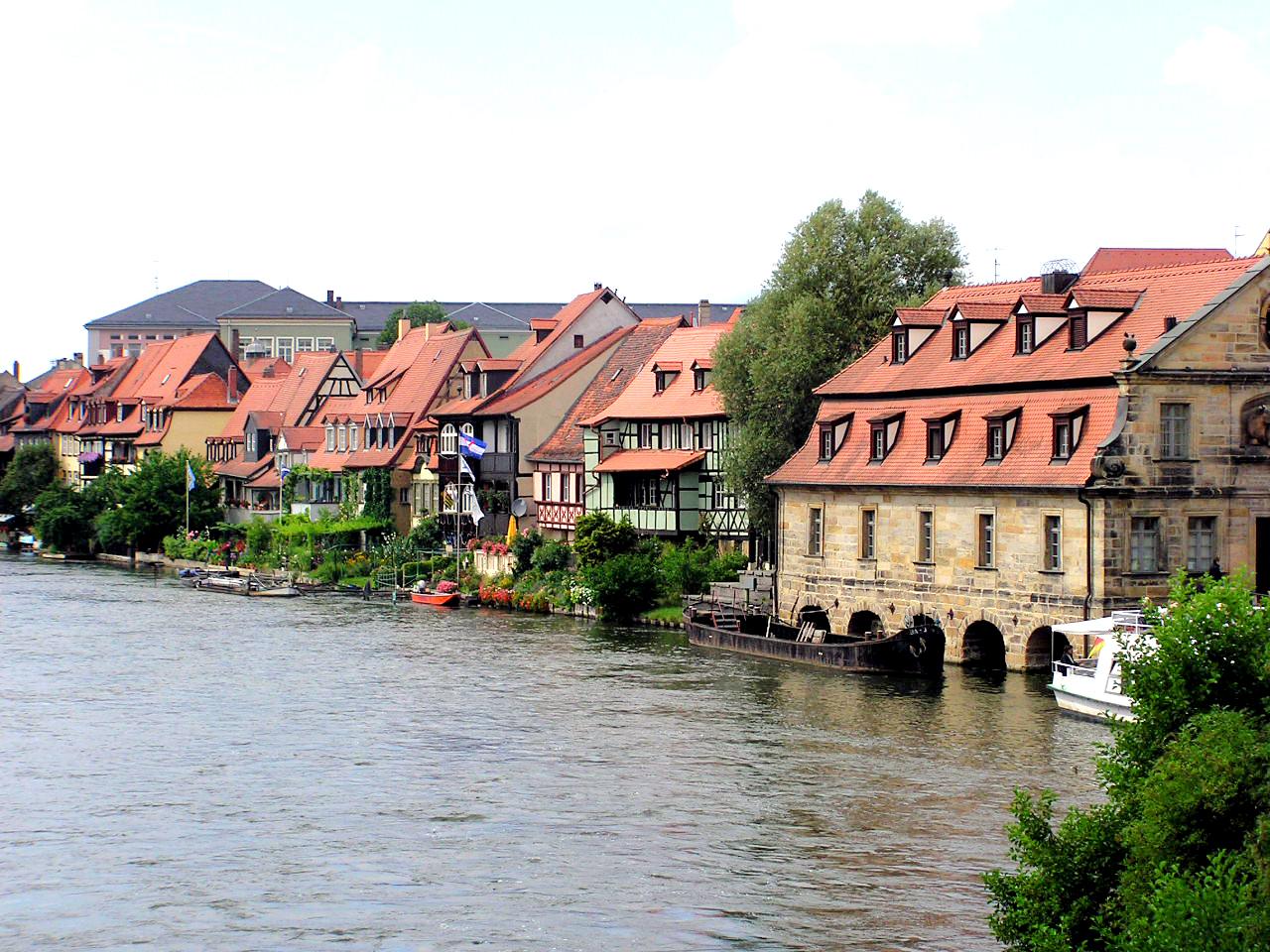 File:Bamberg Klein-Venedig II.jpg - Wikimedia Commons