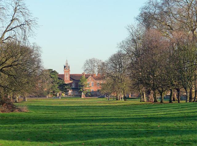 Beddington Park (2) (geograph 4294248)