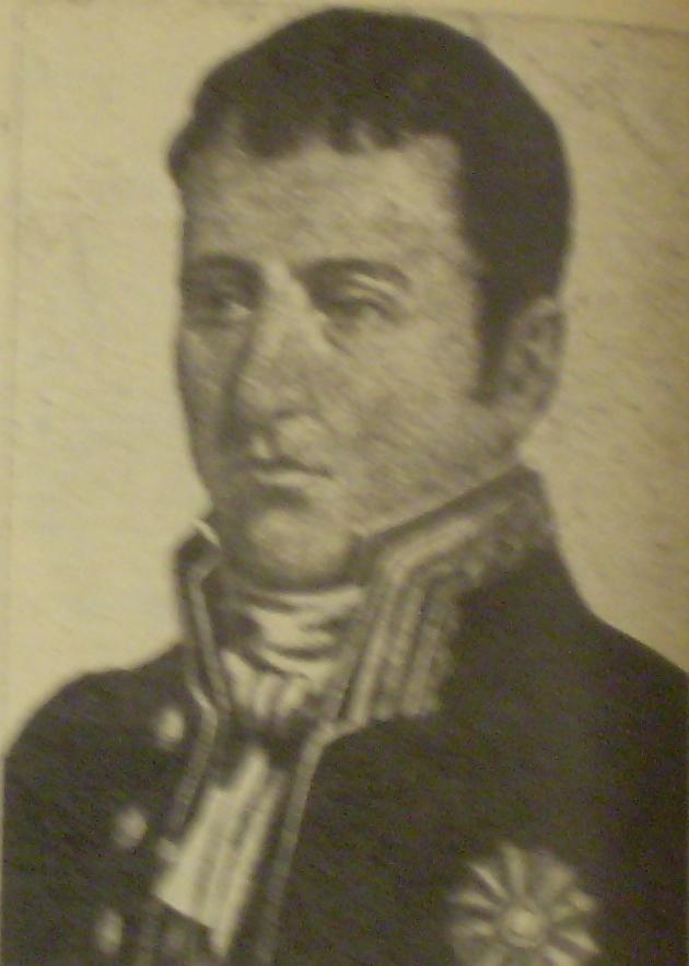 Bernardo de monteagudo yahoo dating