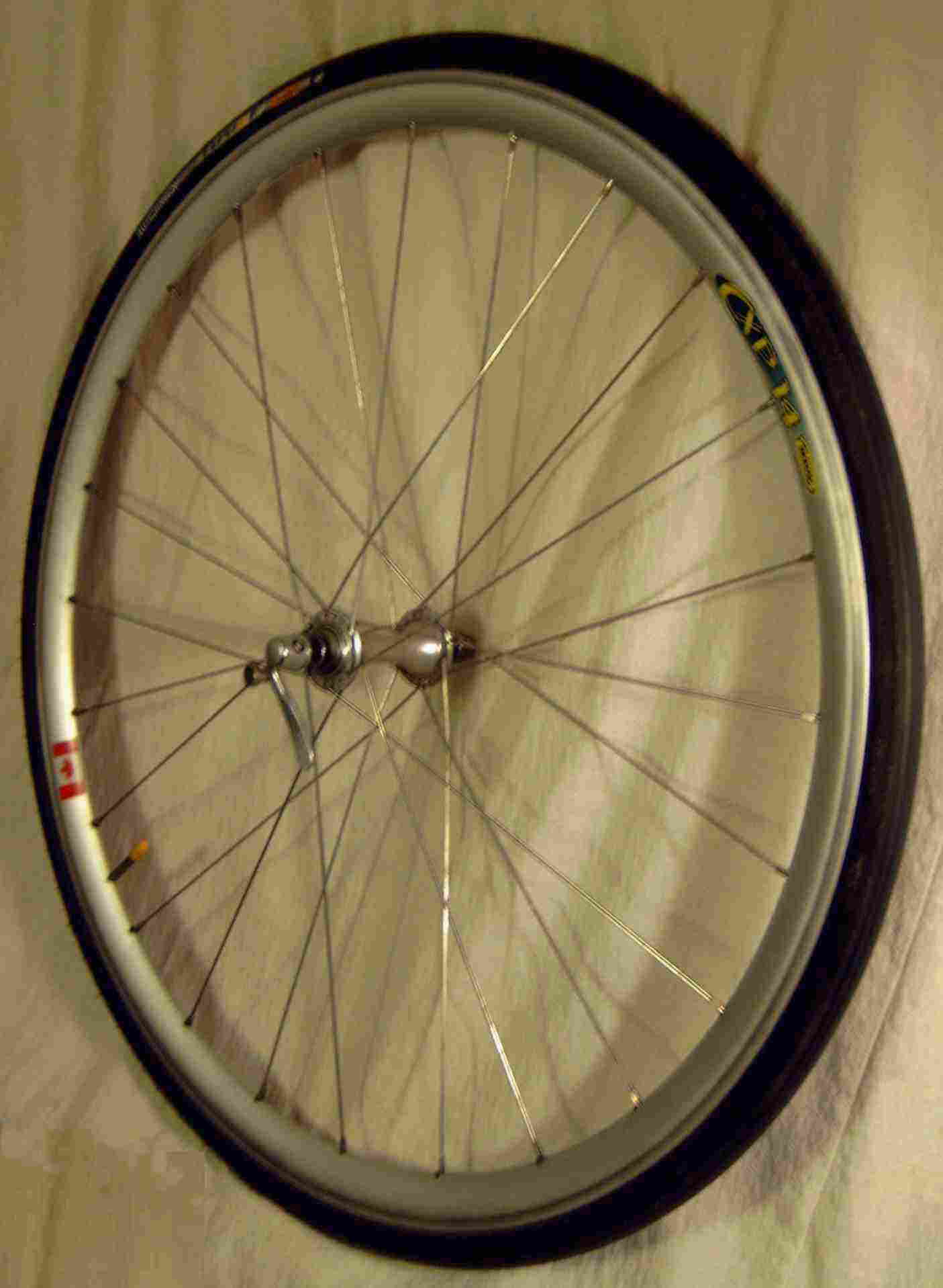 Bicycle wheel wikiwand for Bicycle rims