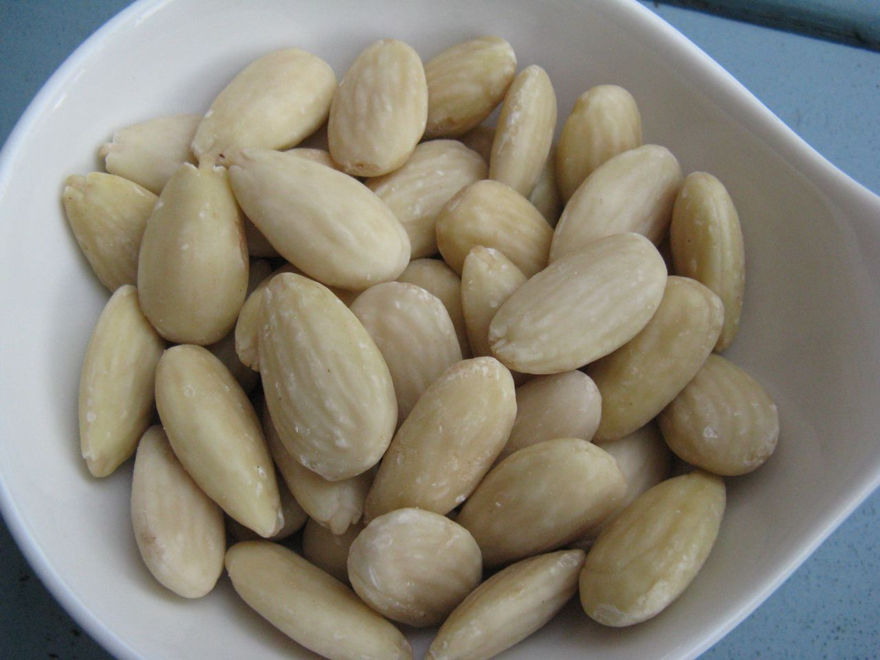 Are Natural Almonds Good For You