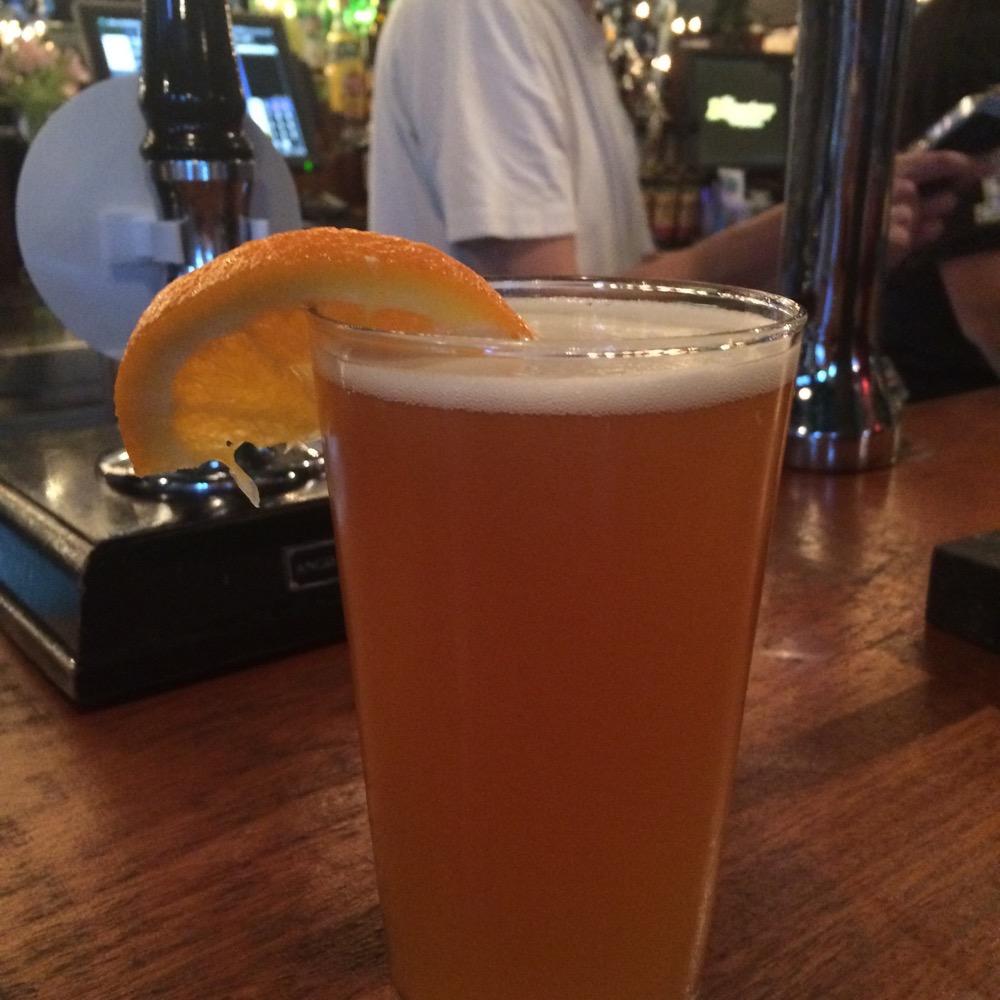 Blue Moon  Cerveza