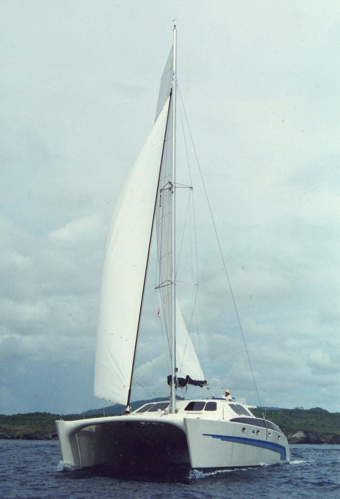 Brady catamarans - Wikipedia