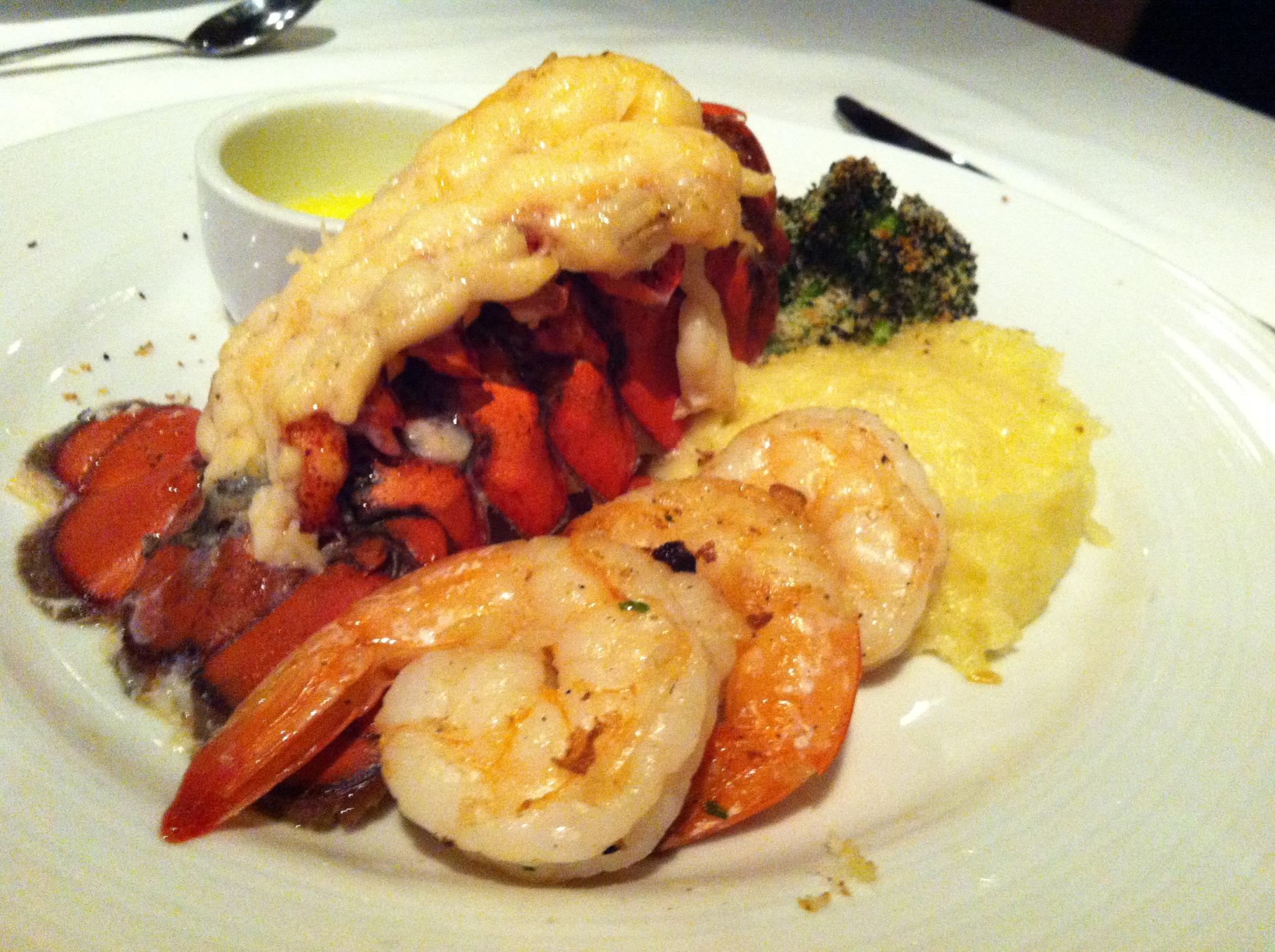 Shrimp With Lobster Sauce Recipe Food Network