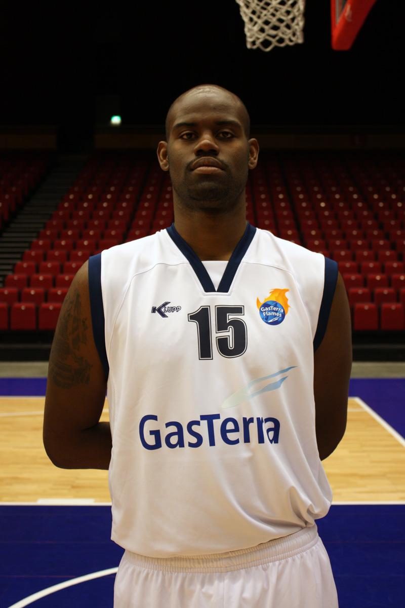 Bryan Davis (basketball) - Wikipedia