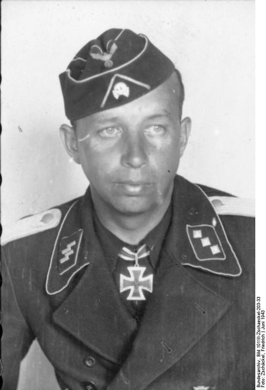 Karl-Heinz Worthmann - Wikipedia, the free encyclopedia