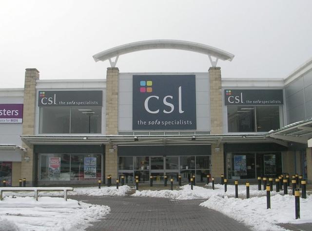 Miraculous File Csl Sofas Birstall Retail Park Geograph Org Uk Creativecarmelina Interior Chair Design Creativecarmelinacom