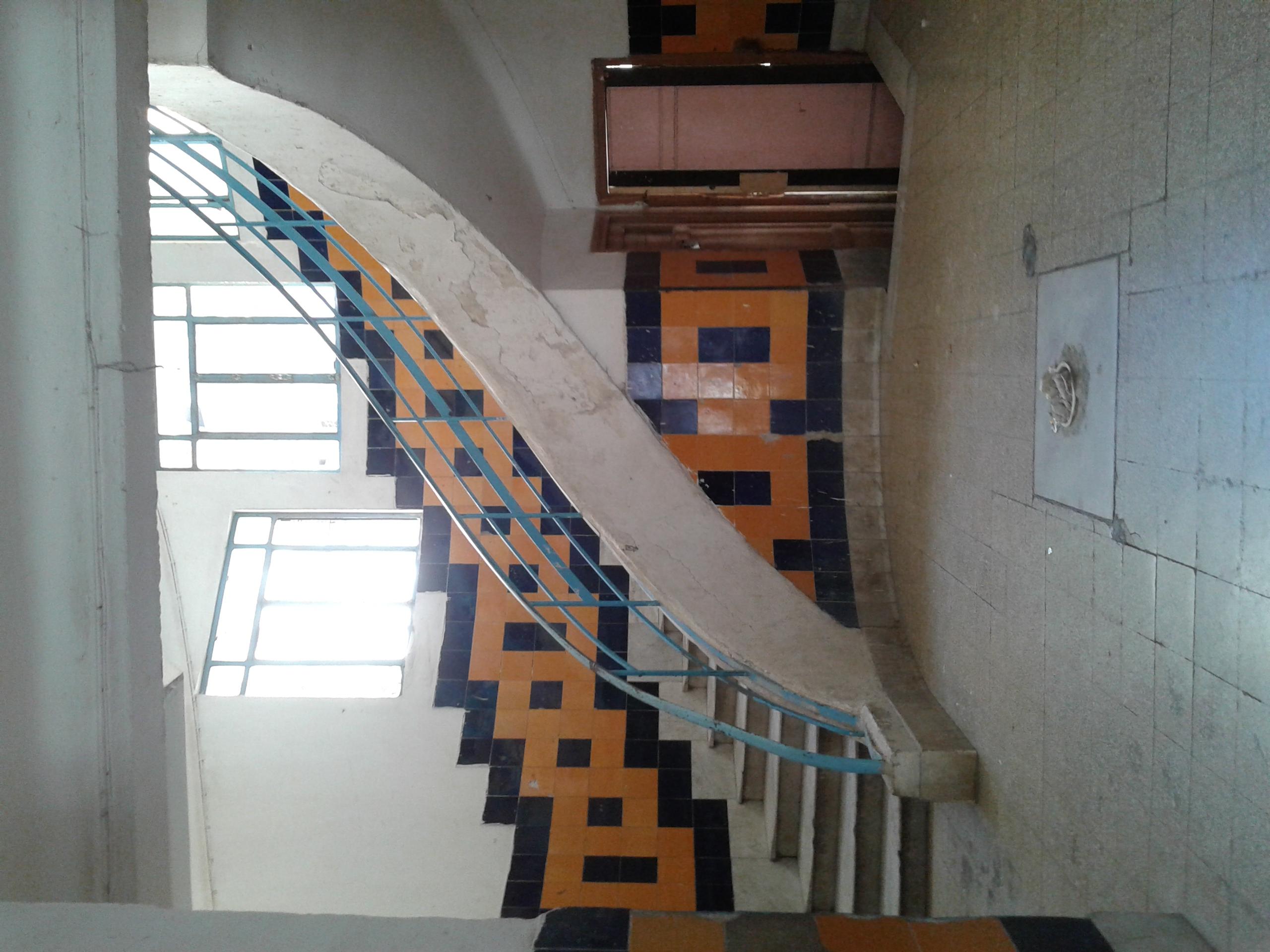 Stunning cage escalier contemporary matkin for Cage escalier exterieur