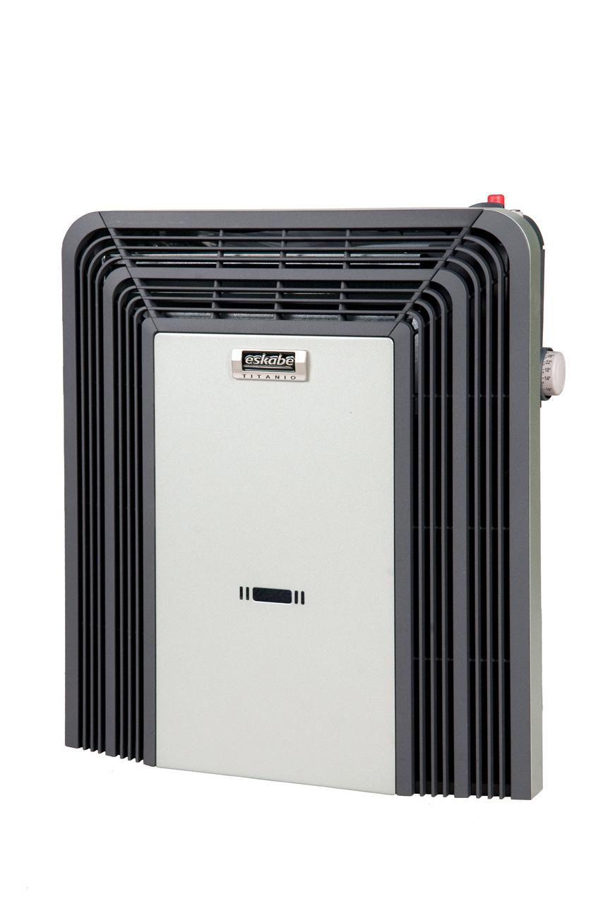 Calefactor for Calefactor mural electrico