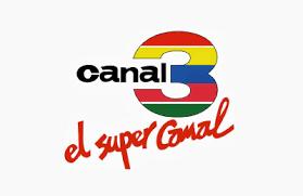 Canal 3 (Guatemala) - Wikipedia