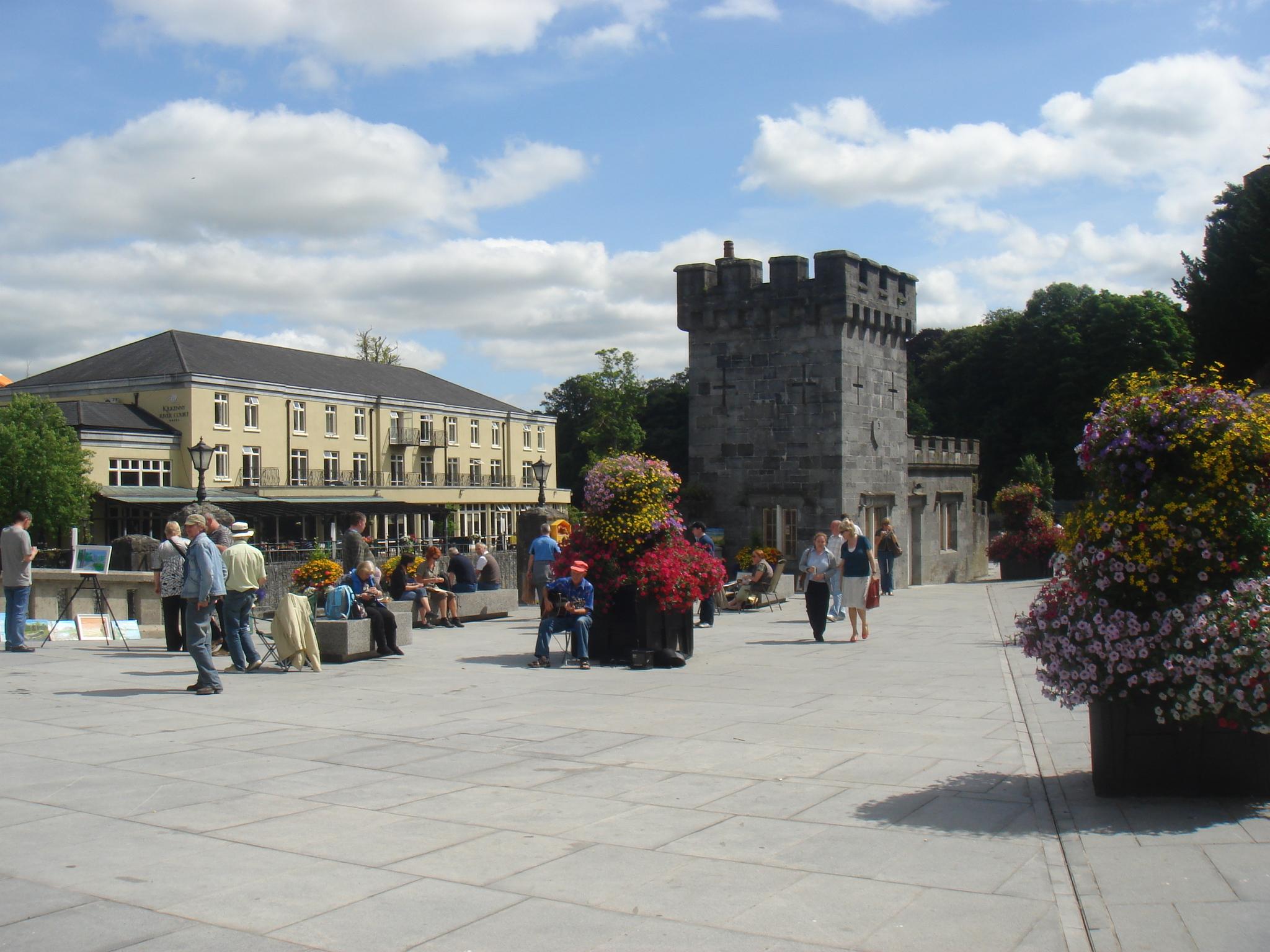 Kilkenny Destination Guide Triporati