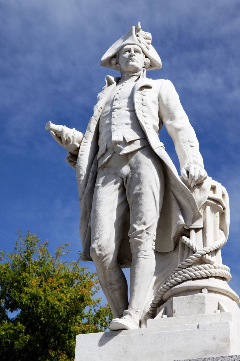 captain cook wikipedia