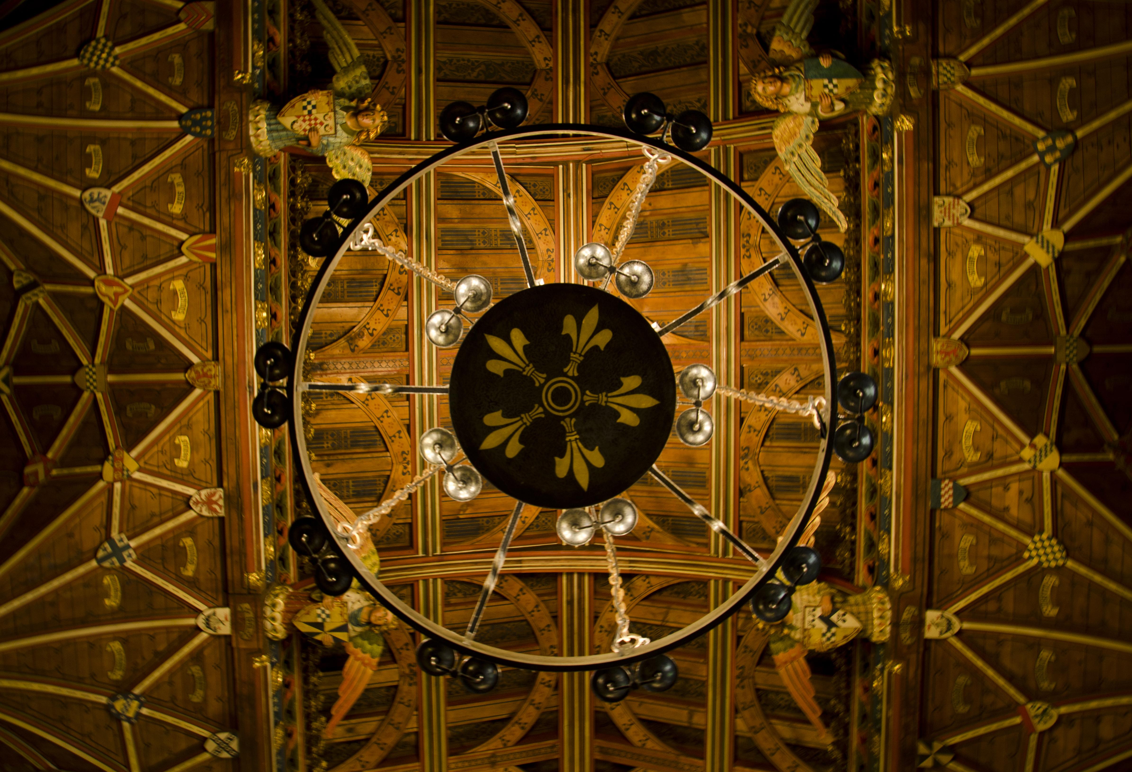 file:cardiff castle interior - wikimedia commons