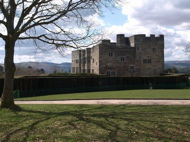 Castle Drogo - geograph.org.uk - 1243376