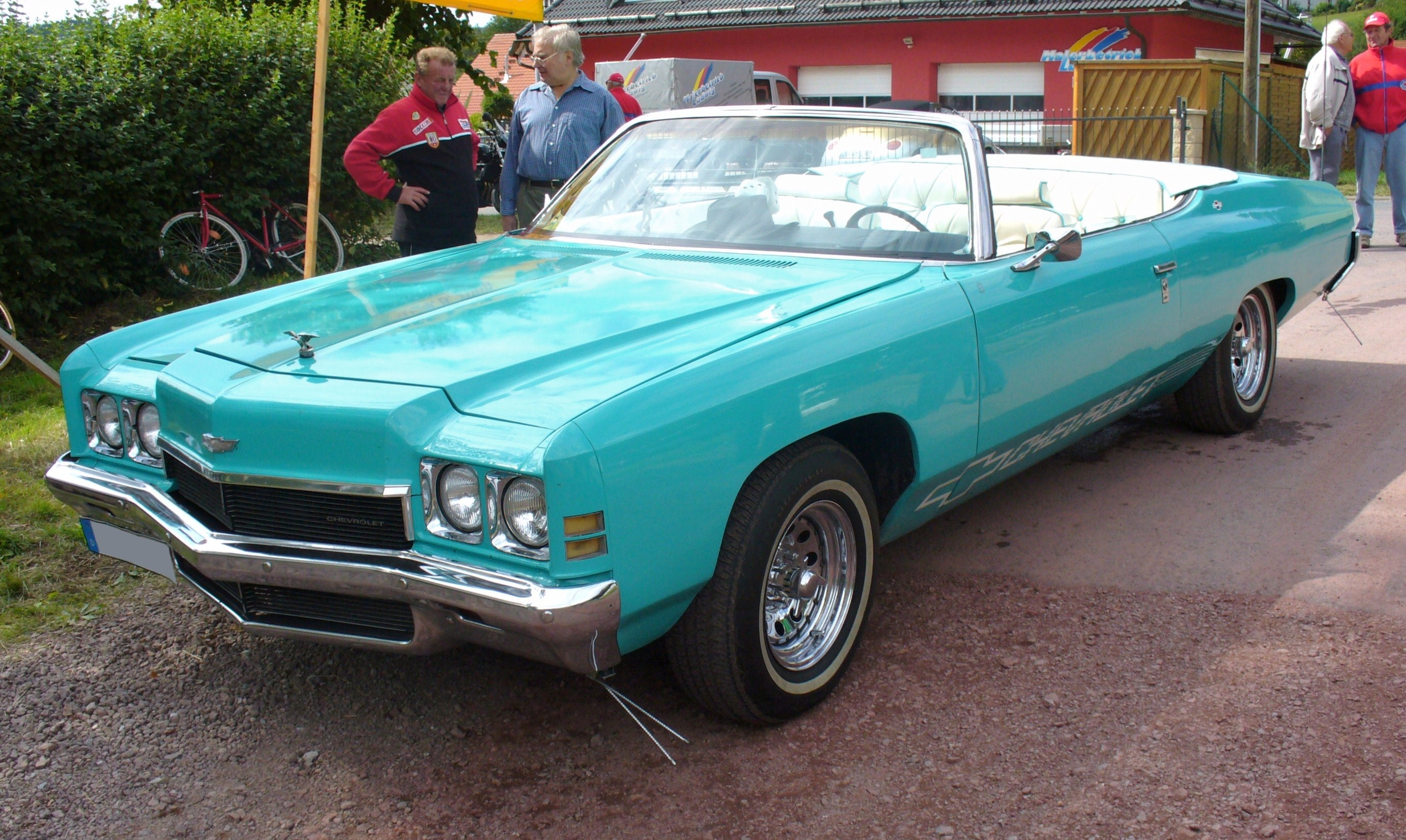 filechevrolet impala convertible 1972jpg wikimedia commons