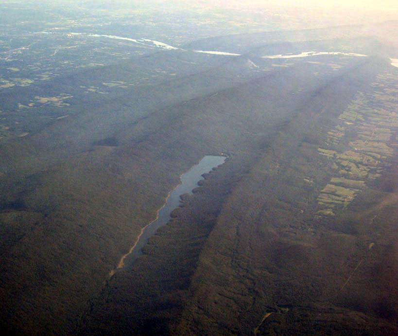 Tributary: Clark Creek (Susquehanna River Tributary)