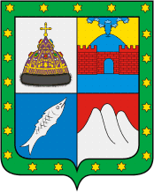 Coat of Arms of Taman (Krasnodar krai).png