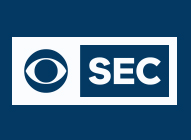 <i>College Football on CBS Sports</i> Southeastern Conference college football games on television (US)