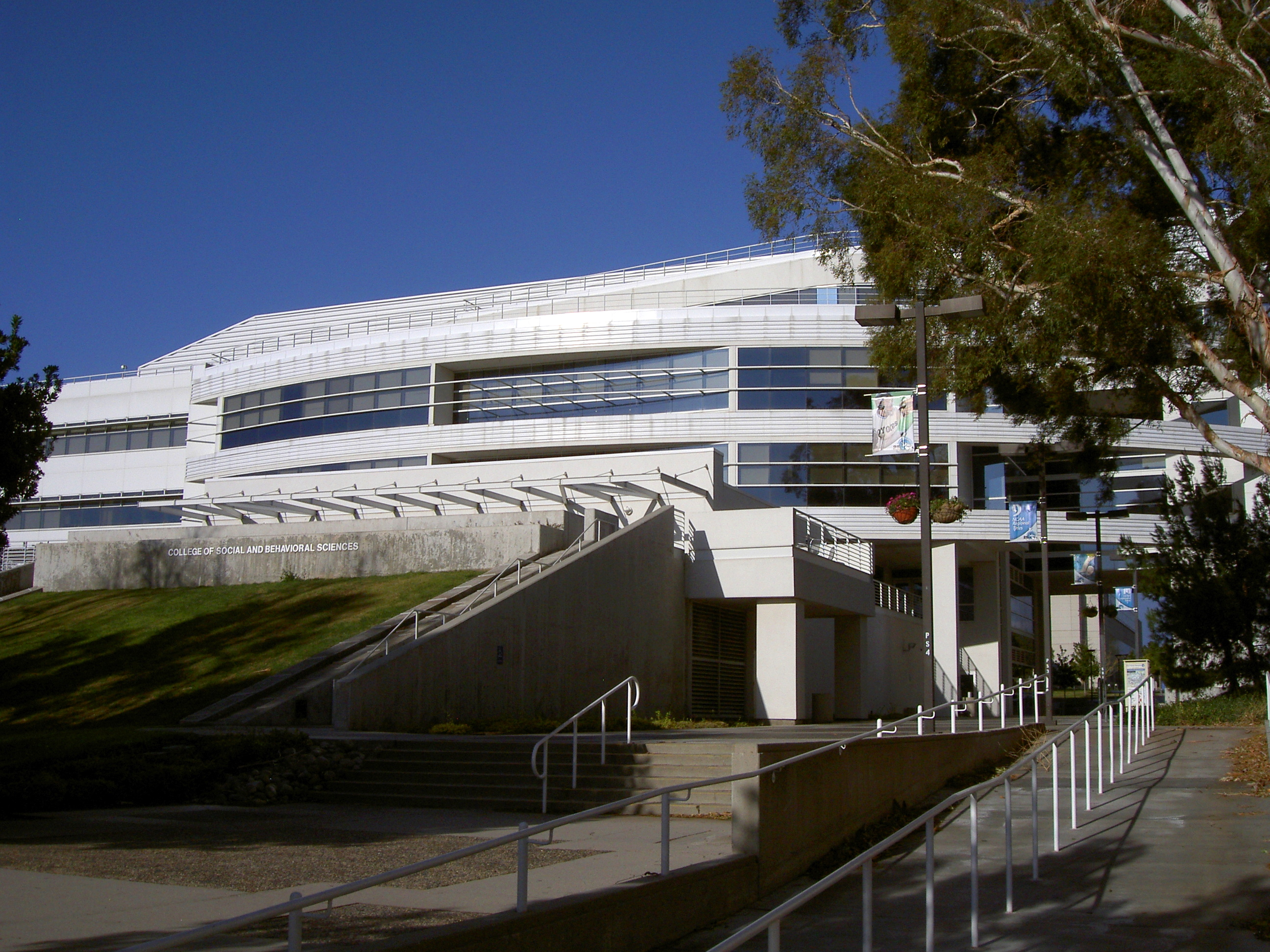 Filecollege Of Social And Behavioral Sciences Csusbg