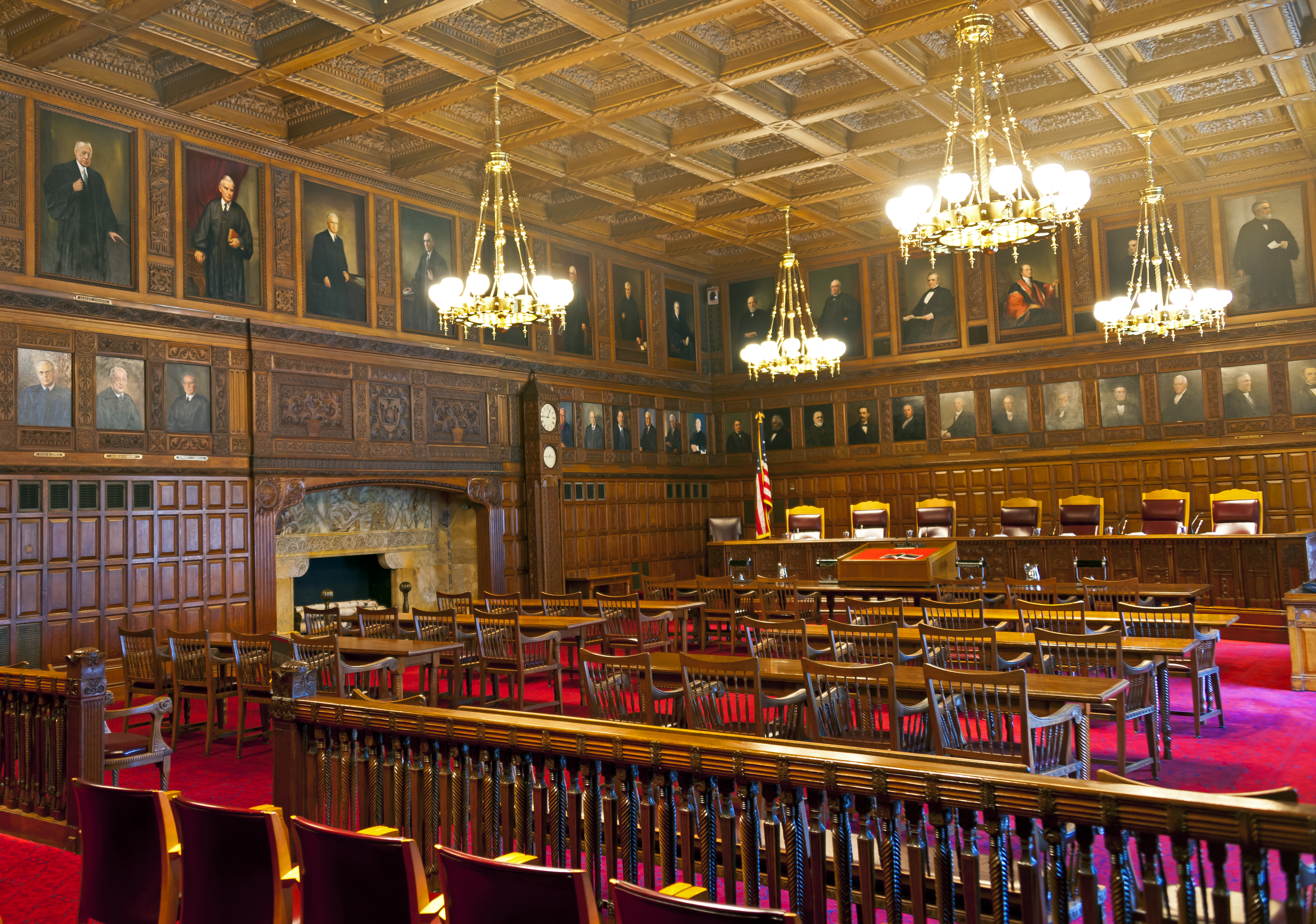 file courtroom of the new york court of appeals jpg wikimedia commons