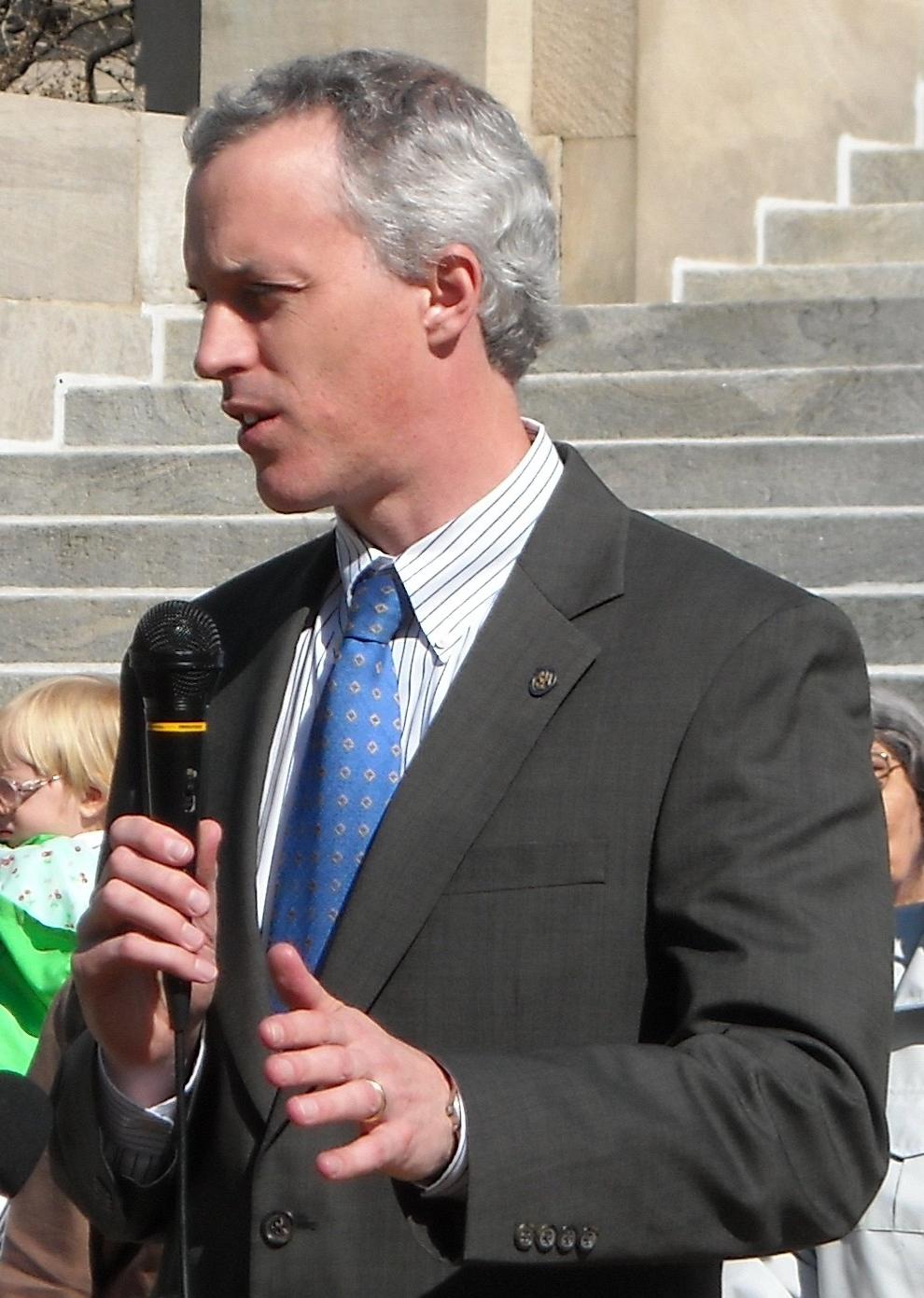David Blount
