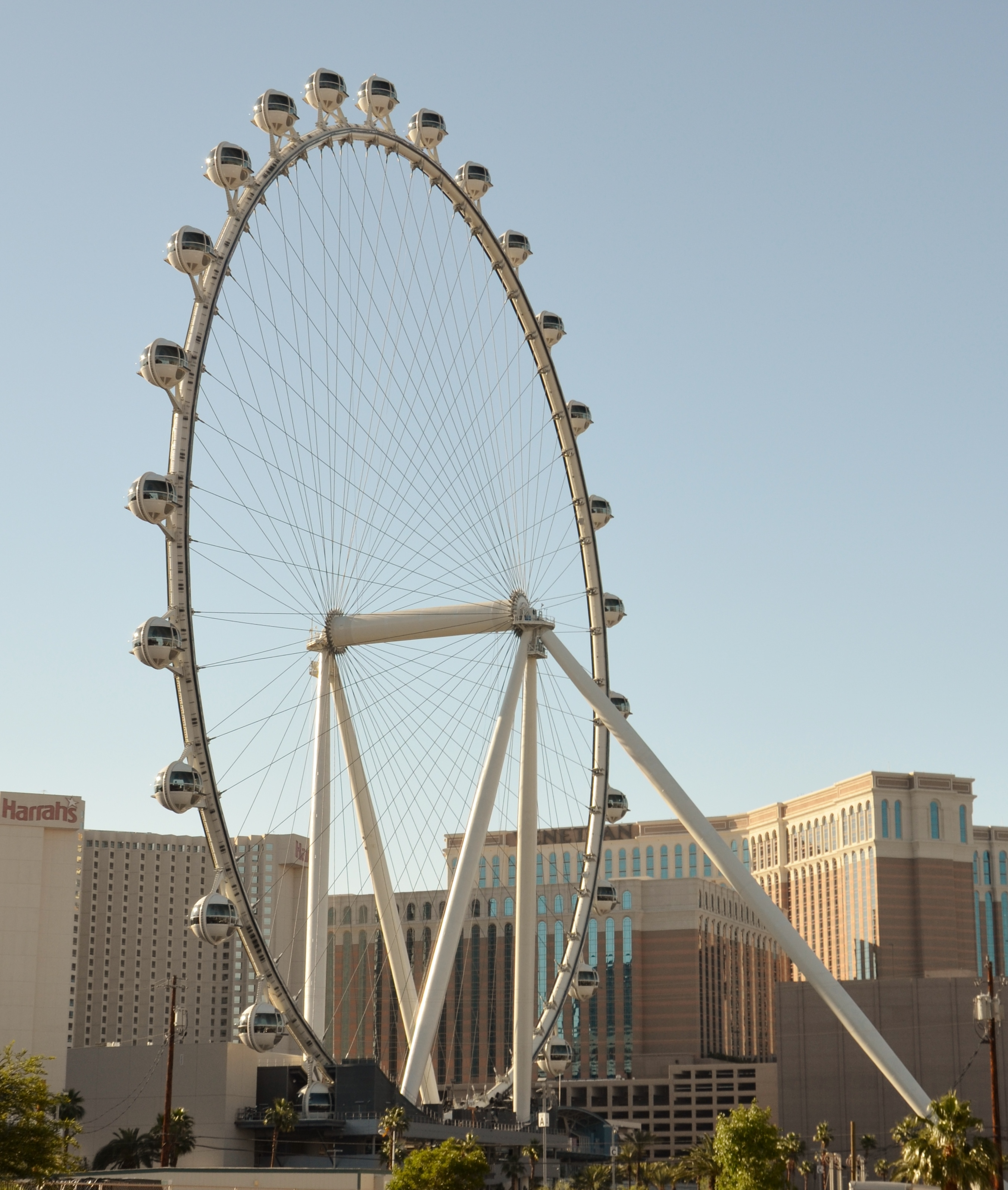 Ferris wheel - Wikipedia
