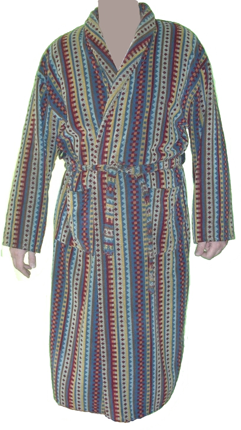 dressing gown - Wiktionary