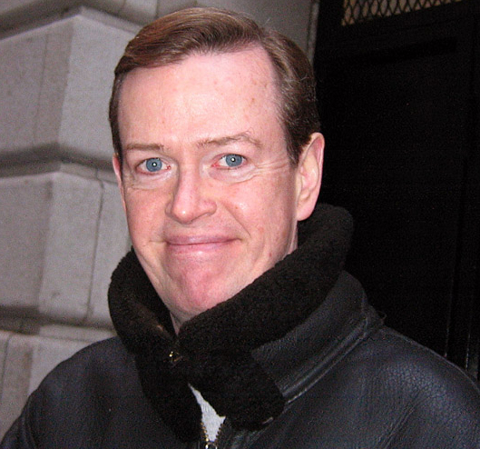 Baker in 2008