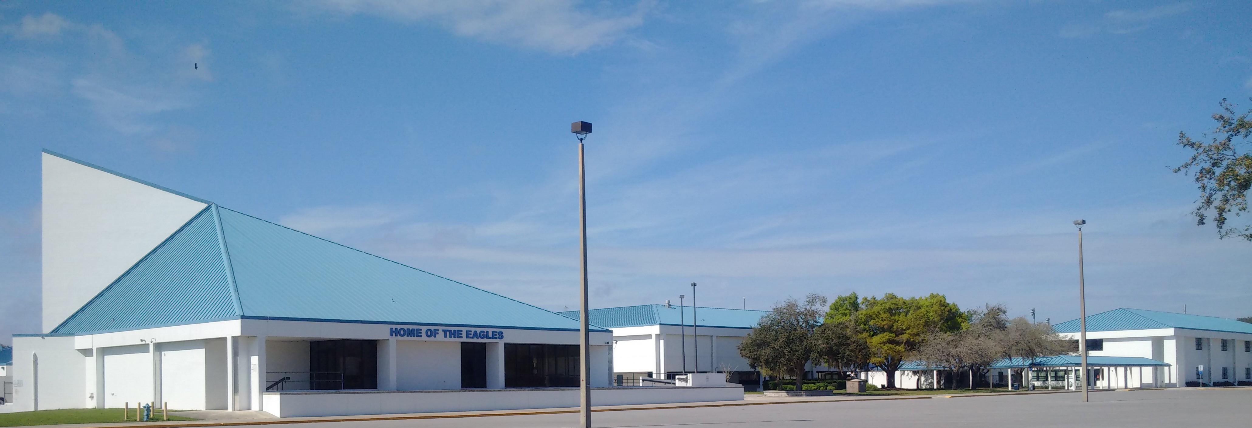 East Lake High School Wikipedia