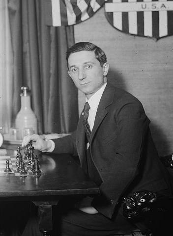 Edward Lasker Wikipedia