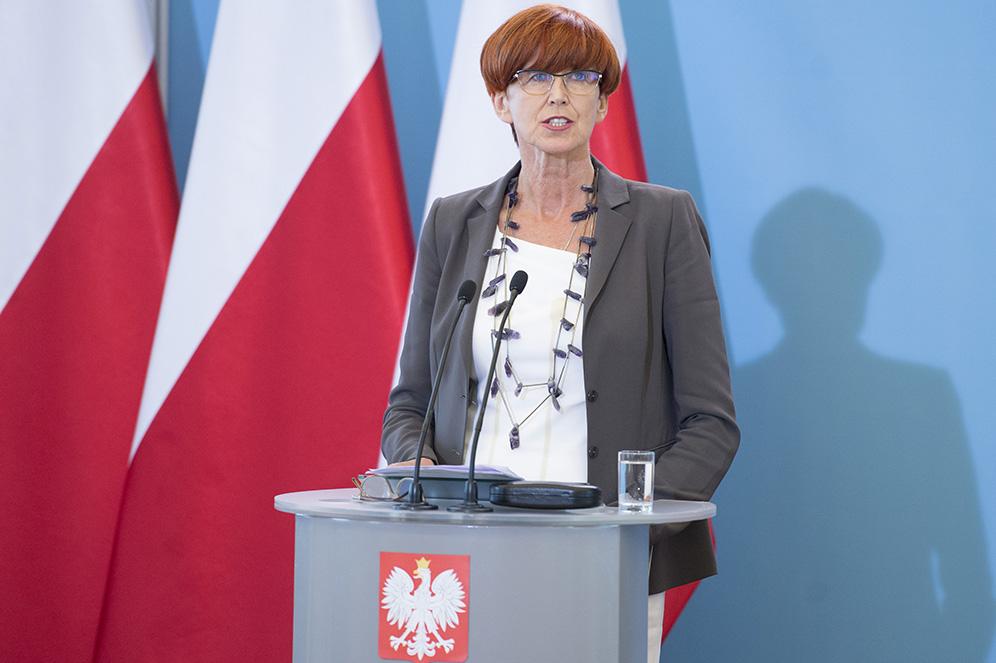 Пенсионерам в Польше будет выплачиваться «13-я» пенсия