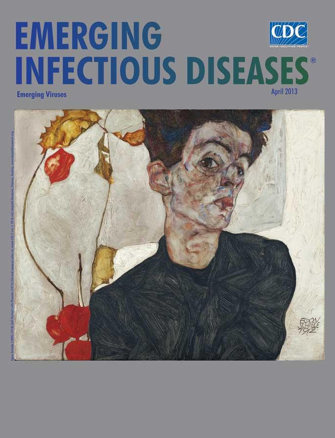 Emerging Infectious Diseases - Wikipedia, wolna encyklopedia