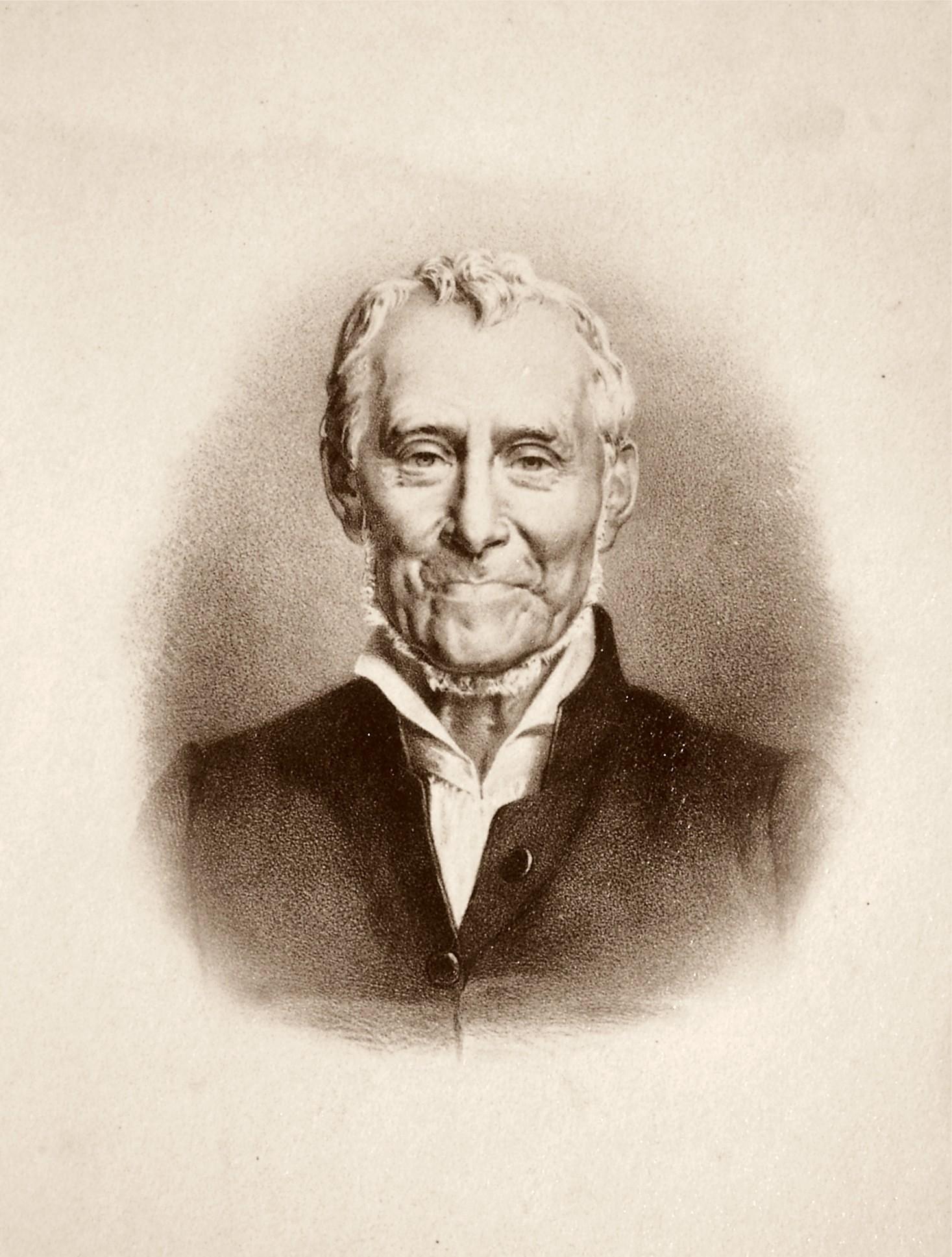 Ernst Moritz Arndt berlin