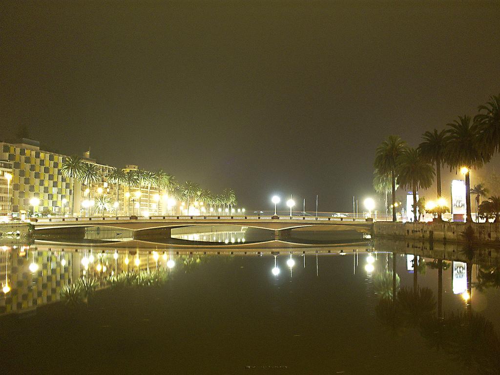 Viña del Mar Estero_marga_marga