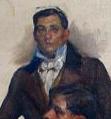 Estudo de figuras humanas para a tela Cortes Constituintes de 1821 (Agostinho José Freire) - Veloso Salgado, 1920.png
