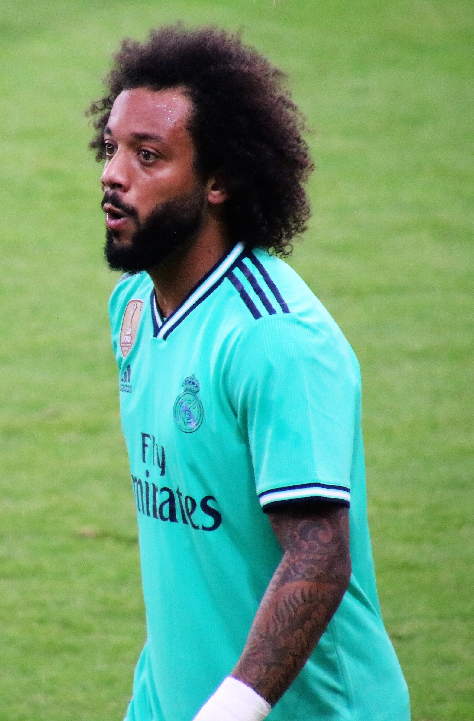 Marcelo Footballer Born 1988 Wikipedia