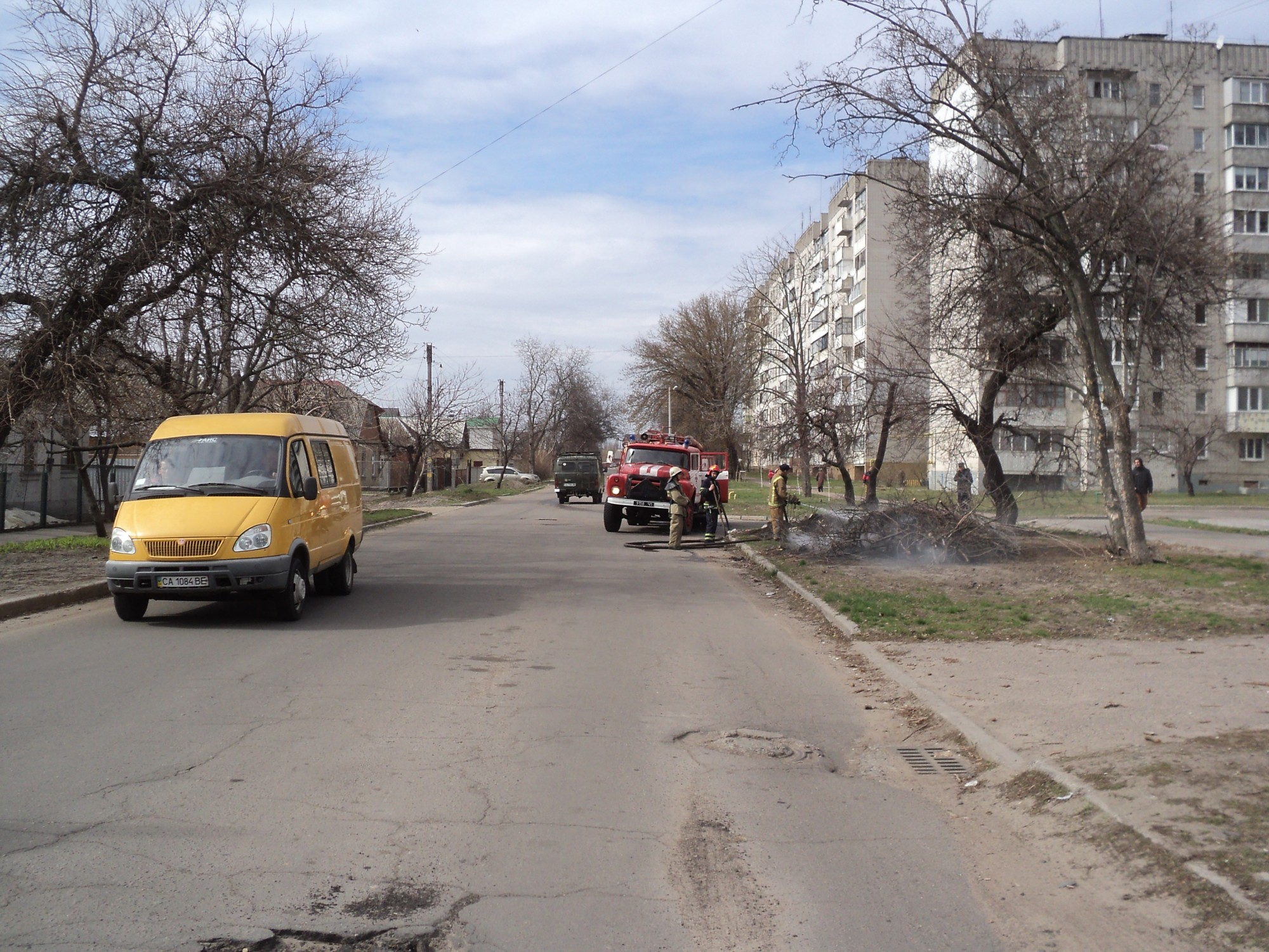 Car dealers of Cherkasy and region: a selection of sites