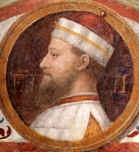 Francesco II Sforza
